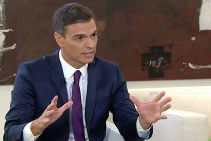 """José Luis Suárez Rodríguez: """"El Indocto Doctor Sánchez"""""""