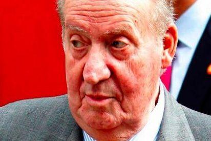 La cruel venganza de Jaime 'Peñainfiel' contra Manuel Prado por los secretos del rey Juan Carlos