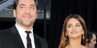 Penélope Cruz y Javier Bardem presentan su nueva película juntos
