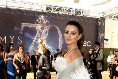 El fiasco de Penélope Cruz y las vergüenzas de los Emmy 2018: ¿cómo es posible que 'Juego de tronos' haya ganado?