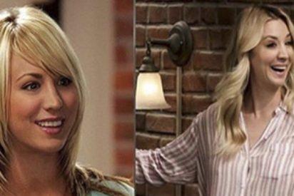 'The Big Bang Theory': Penny, muestra cómo ha cambiado tras 12 años en la serie