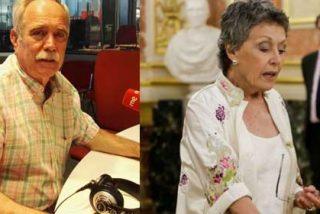"""Pérez Henares reacciona a la purga de tertulianos 'no afines' en RNE: """"Tuve el placer de marcharme yo mismo en directo"""""""