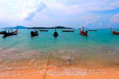 """Tailandia: Cinco maneras de descubrir el """"País de las Sonrisas"""""""