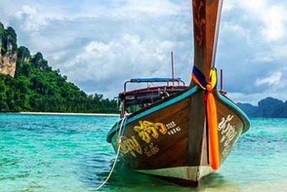 Tailandia: ¿Cuál es la mejor época para viajar al