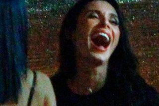 Pilar Rubio no quiso perderse la gran fiesta de 'cumpleaños' de Freddie Mercury