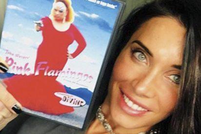 Instagram: Cachondeo con un detalle 'perverso' en esta foto de Pilar Rubio