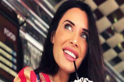La bella Pilar Rubio se hace DJ