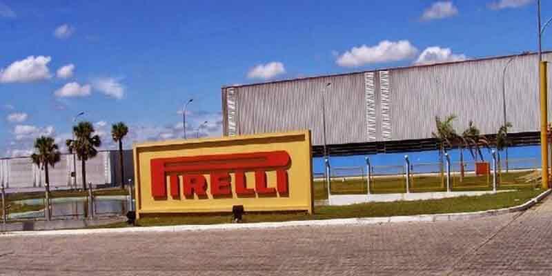 La multinacional italiana Pirelli dice 'adiós' a Venezuela