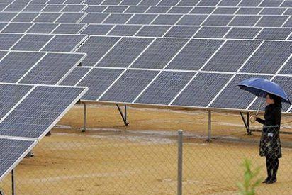 ¿Sabías que las granjas solares y eólicas permiten cosechar agua?