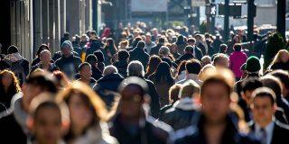 ¿Puede la longevidad crear una crisis de superpoblación?