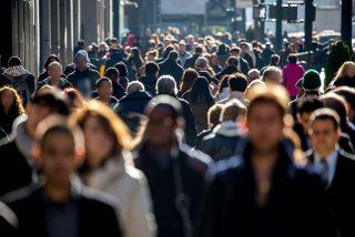 El 84% de la población mundial se declara afín a alguna religión