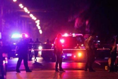 La policía de Estados Unidos abate a un hombre armado con un fusil AK 47 cerca del aeropuerto de Miami