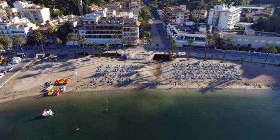 Otoño en Mallorca