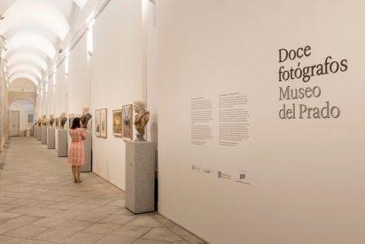 El Prado inicia con fotos el año de su bicentenario