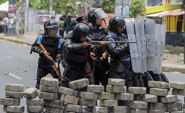 La Iglesia católica de Nicaragua critica la actitud triunfalista de Ortega