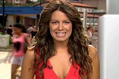 La sesuda reflexión de esta presentadora de 'El Tiempo' de Telecinco tras posar desnuda
