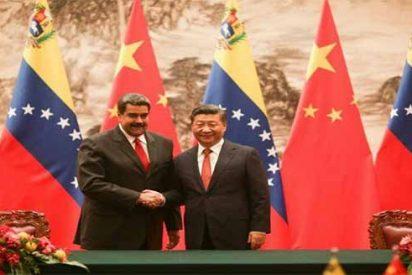 """Henkel García: """"Convenios económicos firmados durante la gira de Maduro benefician más a China que a Venezuela"""""""