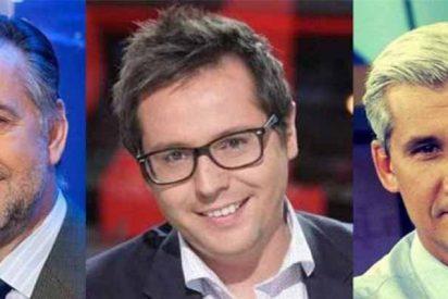Purga en RTVE: estos son los presentadores a los que el 'soviet' ha cortado la cabeza