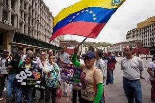 Asamblea Nacional democrática desvela que la inflación de agosto en Venezuela fue de 223%