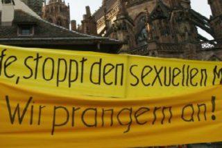 """La Iglesia alemana muestra su """"vergüenza"""" por haber """"negado, ignorado y silenciado"""" los abusos"""