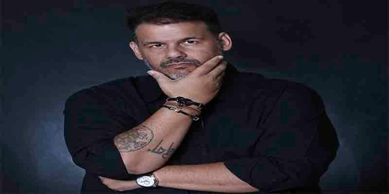 """El psicólogo Alberto Barradas: """"Es como si Pablo Escobar fuese presidente de Venezuela"""""""