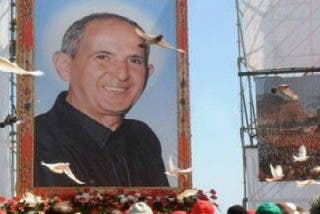 El Papa viaja este fin de semana a Palermo a rendir homenaje a Pino Puglisi, asesinado por la mafia