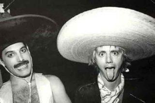 """El día que Freddie Mercury dijo a México: """"good bye, you bunch of tacos"""""""