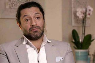 Rafael Amargo intenta matizar su 'bisexual, creyente y hetero; ni maricón ni gay', pero la lía aún más