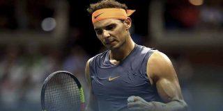 El coloso Rafa Nadal gana un partido agónico y brutal a un gigantesco Dominic Thiem