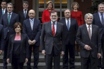 ¿Quieres saber a qué se dedican ahora Mariano Rajoy y sus ministros?