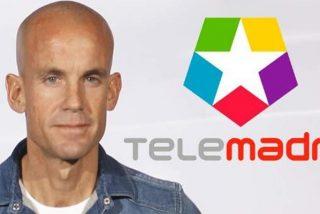 Le dan la del pulpo a Ramón Fuentes de Telemadrid por 'cagarla' con la Policía Nacional