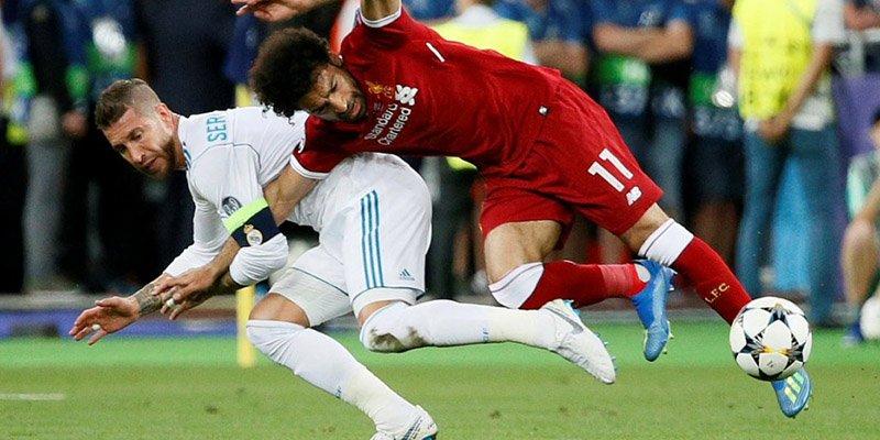 Ramos cuenta las amenazas de muerte que recibió por el caso Salah
