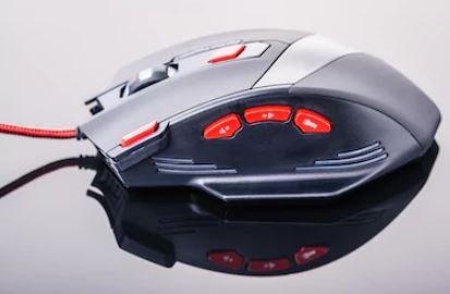 ratones gaming recomendados