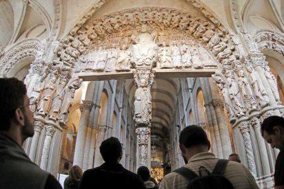 La catedral de Santiago cobrará por visitar el Pórtico de la Gloria