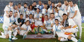 ¿Sabes cuáles serán los rivales de El Real Madrid en el Mundial de Clubes?