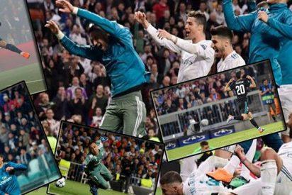 El Real Madrid, nombrado Mejor Club Europeo de 2018