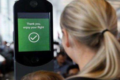 Adiós a la tarjeta de embarque: Así son los aeropuertos en los que embarcas gracias al reconocimiento facial
