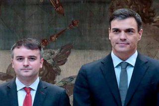Sánchez y Redondo fulminan a los uniformados en las ruedas de prensa de Moncloa