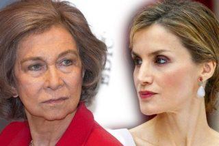 El inoportuno paradero de la triste reina Sofía en el momento más importante de su nieta