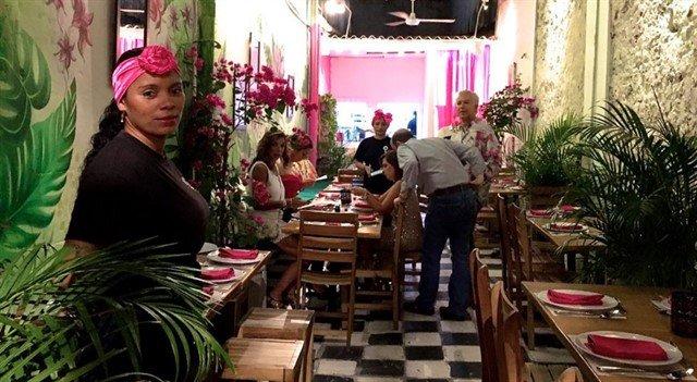 La cárcel de mujeres de San Diego en Colombia tiene uno de los mejores restaurantes del mundo (VíDEO)