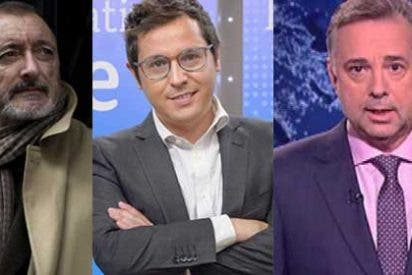 """Pérez-Reverte reconoce que lo de la nueva TVE es una carnicería: """"Conozco bien esa casa y sé que la purga es costumbre habitual de toda la vida"""""""