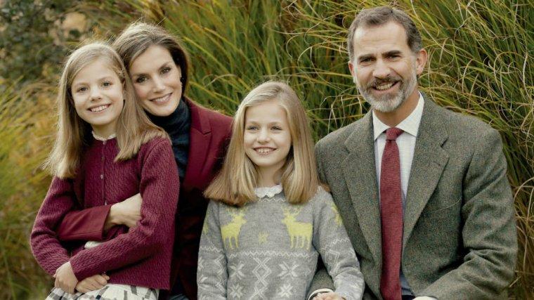 Las exigencias de doña Letizia al colegio de Leonor y Sofía dinamitan la Casa Real