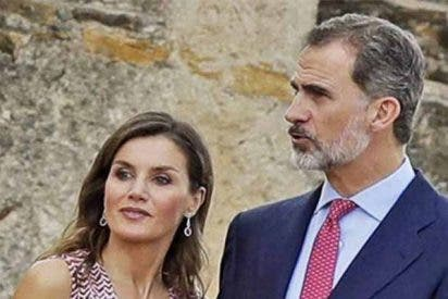 Casa Real: A Felipe y Letizia les suben el sueldo 10.866 euros al año
