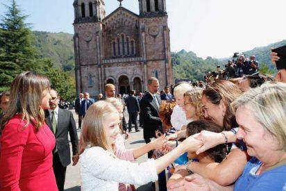 Letizia agota la paciencia en Zarzuela con nuevas humillaciones públicas al Rey Felipe