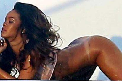 Nombran a Rihanna embajadora plenipotenciaria de Barbados
