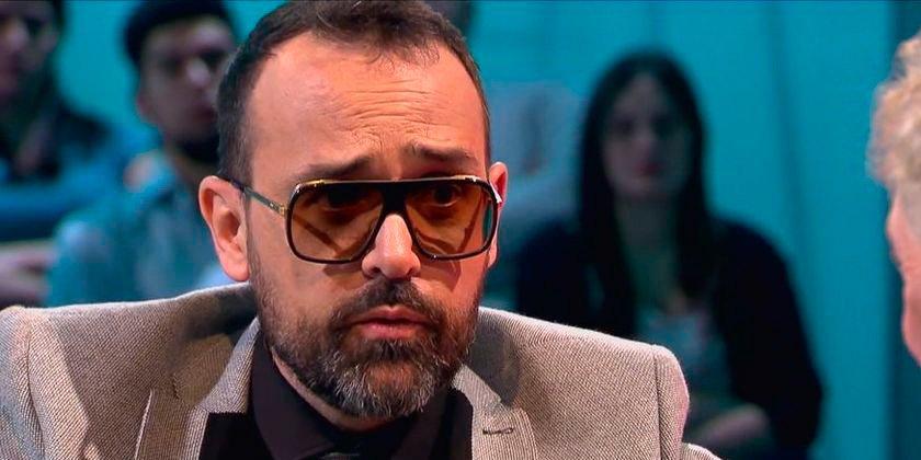 """Risto Mejide defiende a Ana Torroja: """"Si no está cualificada, ninguno lo estamos"""""""