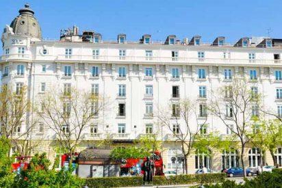 Un muerto y al menos seis heridos tras el desplome del forjado en el Hotel Ritz de Madrid