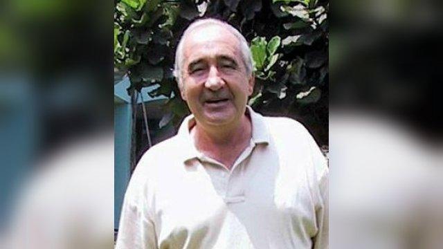 Detienen en Perú al presunto asesino del jesuita Carlos Riudavets