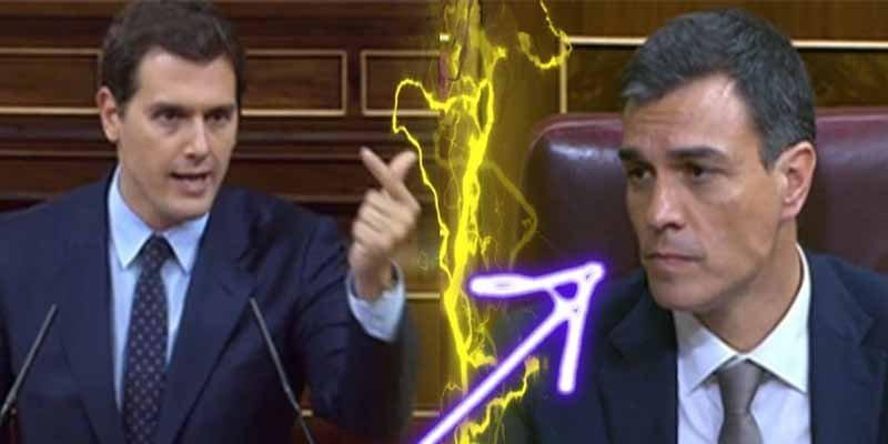 Pedro Sánchez ha mentido sobre su tesis doctoral en pleno Congreso de los Diputados
