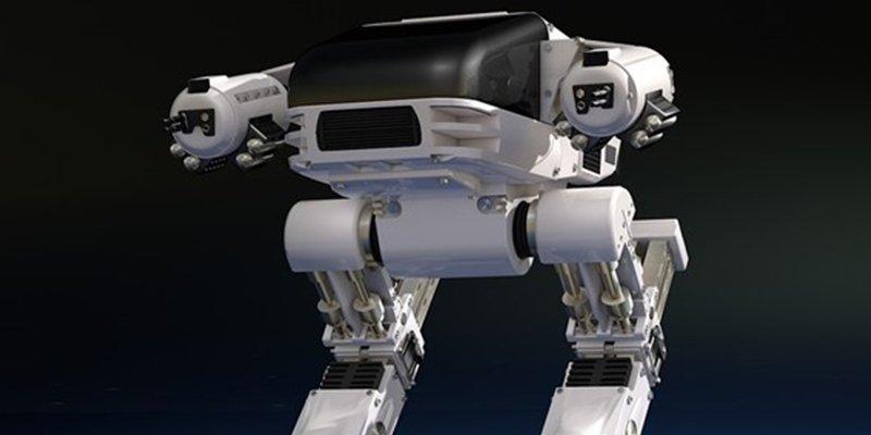 ¿Sabías que los robots pueden amarsa, odiarse o detestarse entre ellos sin interferencia humana?